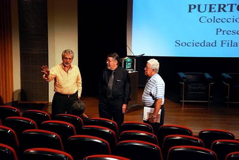 Conferencias sobre el arte de coleccionar - Museo de Arte de Puerto Rico 13