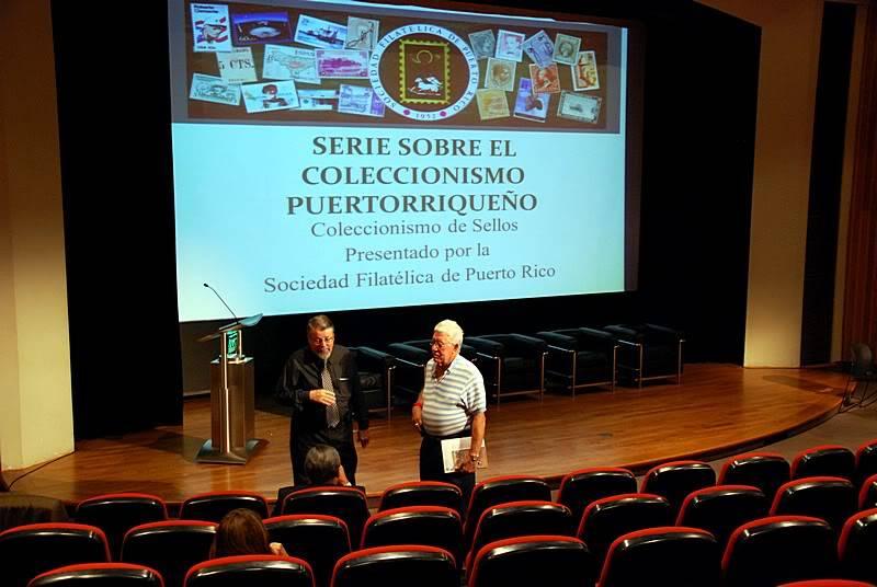 Conferencias sobre el arte de coleccionar - Museo de Arte de Puerto Rico 17
