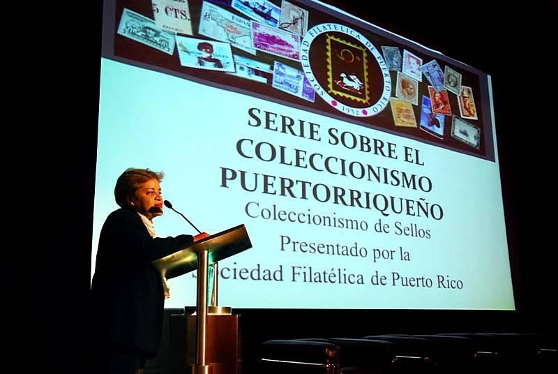 Conferencias sobre el arte de coleccionar - Museo de Arte de Puerto Rico 18