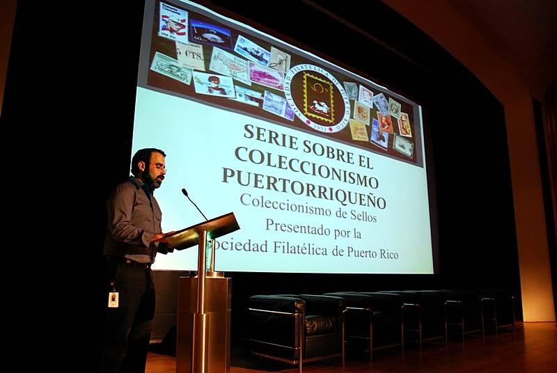 Conferencias sobre el arte de coleccionar - Museo de Arte de Puerto Rico 19