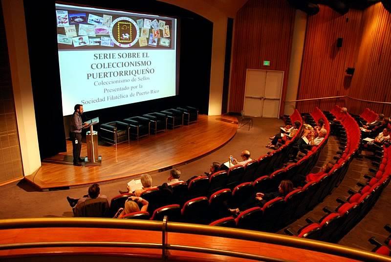 Conferencias sobre el arte de coleccionar - Museo de Arte de Puerto Rico 21