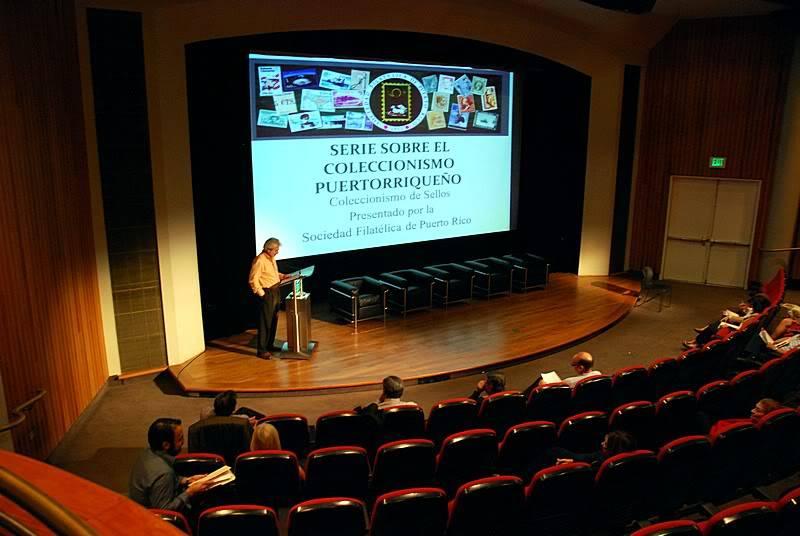 Conferencias sobre el arte de coleccionar - Museo de Arte de Puerto Rico 23