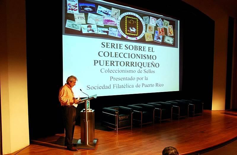 Conferencias sobre el arte de coleccionar - Museo de Arte de Puerto Rico 25