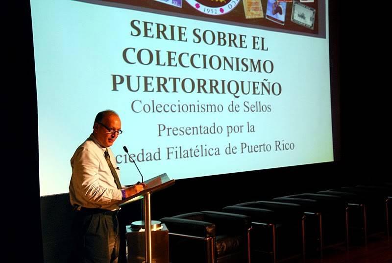 Conferencias sobre el arte de coleccionar - Museo de Arte de Puerto Rico 26
