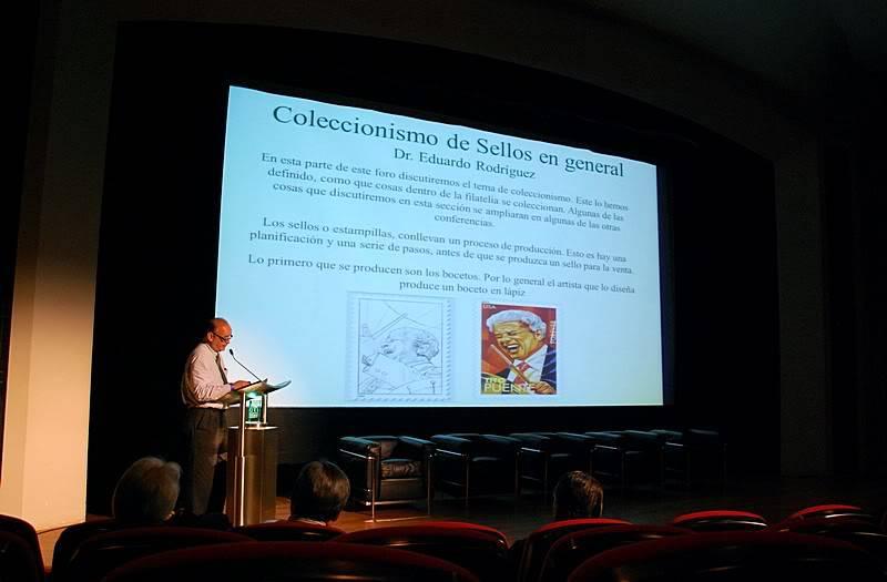 Conferencias sobre el arte de coleccionar - Museo de Arte de Puerto Rico 28