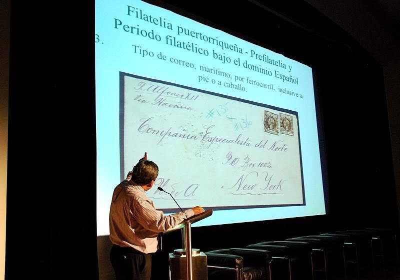 Conferencias sobre el arte de coleccionar - Museo de Arte de Puerto Rico 34