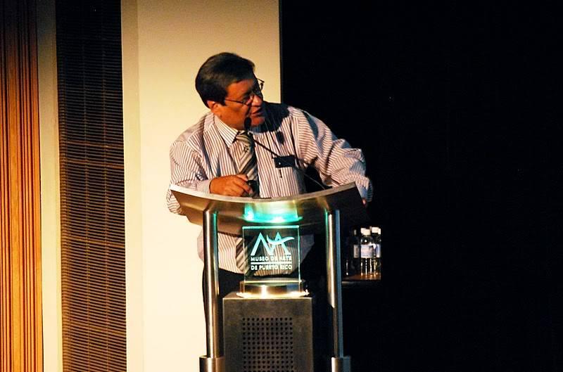 Conferencias sobre el arte de coleccionar - Museo de Arte de Puerto Rico 36