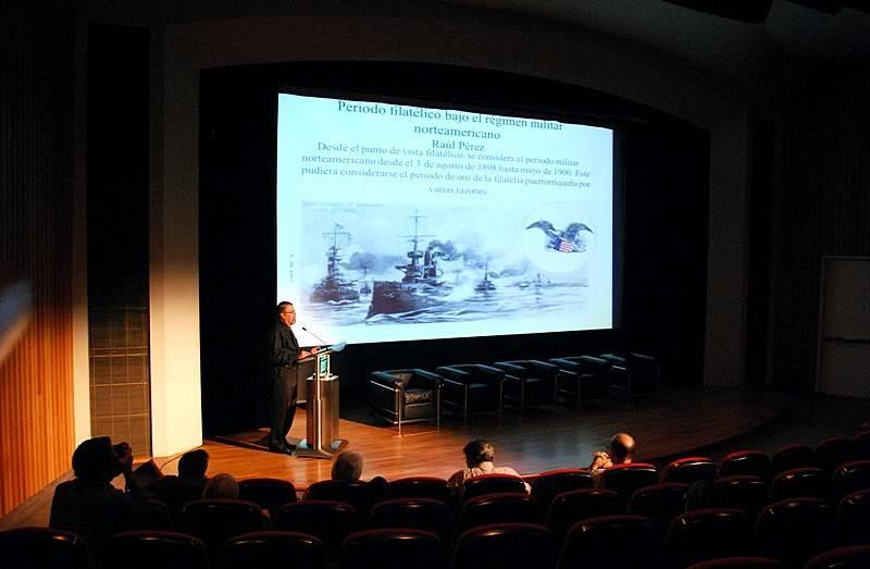 Conferencias sobre el arte de coleccionar - Museo de Arte de Puerto Rico 46