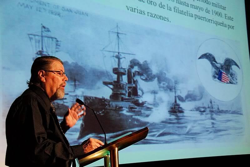 Conferencias sobre el arte de coleccionar - Museo de Arte de Puerto Rico 47
