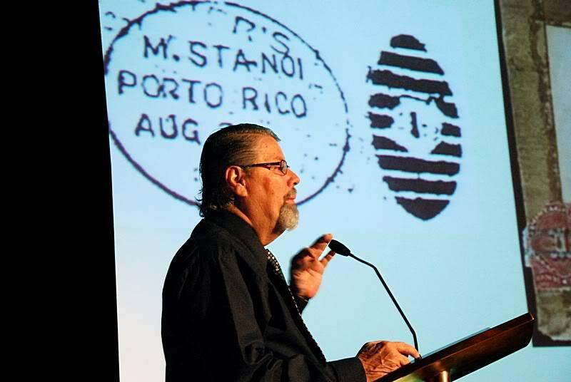 Conferencias sobre el arte de coleccionar - Museo de Arte de Puerto Rico 51