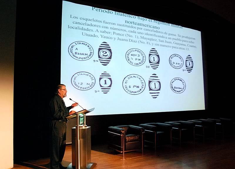 Conferencias sobre el arte de coleccionar - Museo de Arte de Puerto Rico 52