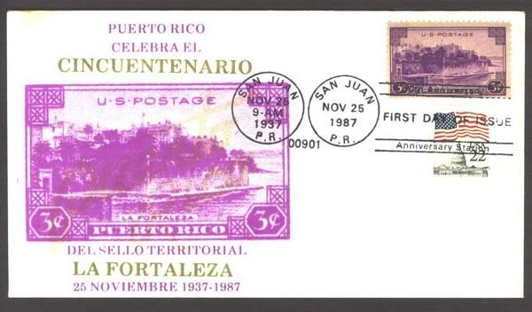 Articulo Puripex 2007 - EL SELLO DE LA FORTALEZA 011Aniversario50