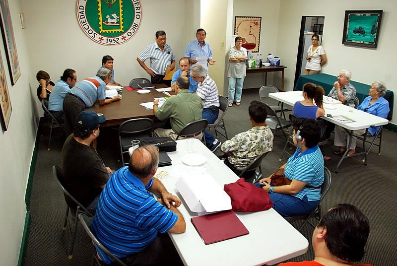Reunion de la junta, seleccion de nueva directiva y banquete Puripex!  20111016-07664