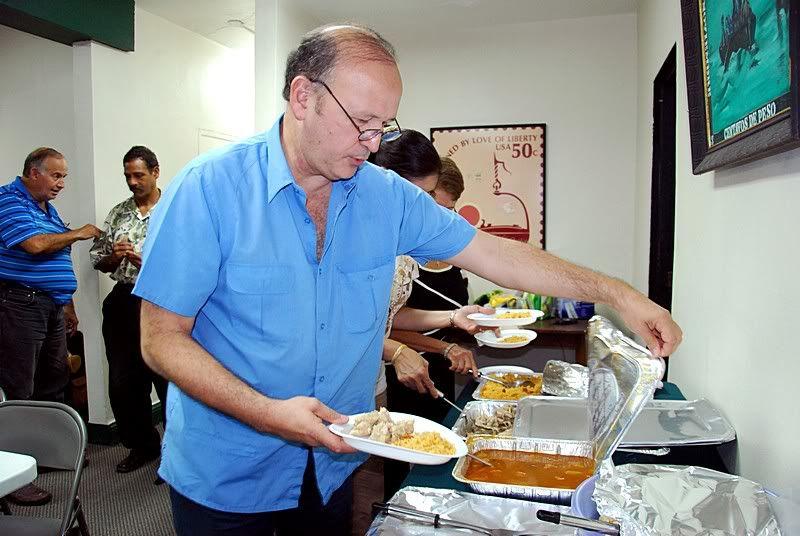 Reunion de la junta, seleccion de nueva directiva y banquete Puripex!  20111016-07677