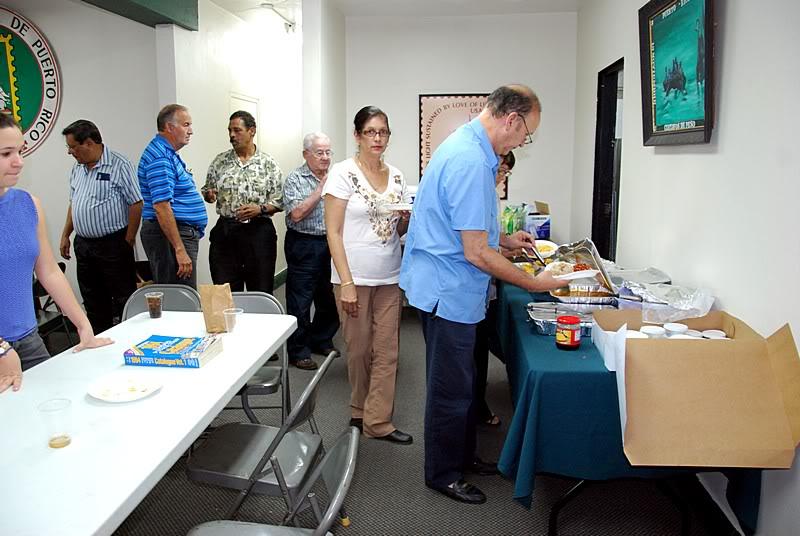 Reunion de la junta, seleccion de nueva directiva y banquete Puripex!  20111016-07678