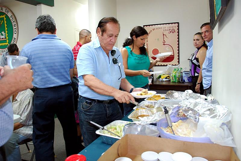 Reunion de la junta, seleccion de nueva directiva y banquete Puripex!  20111016-07682