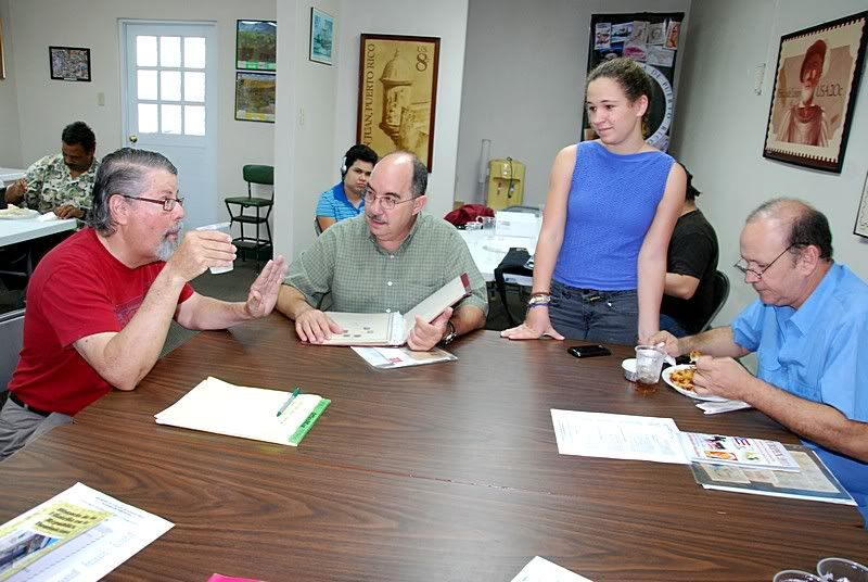 Reunion de la junta, seleccion de nueva directiva y banquete Puripex!  20111016-07684