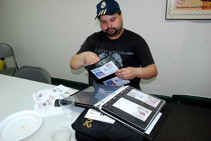 Reunion de la junta, seleccion de nueva directiva y banquete Puripex!  20111016-07685