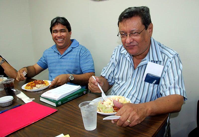 Reunion de la junta, seleccion de nueva directiva y banquete Puripex!  20111016-07687