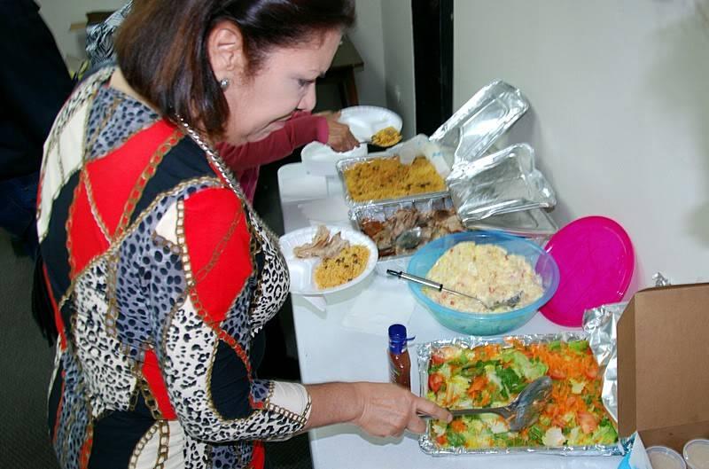 Fiesta de Navidad domingo 15 de enero 2012 - Fotos 20120115-11916