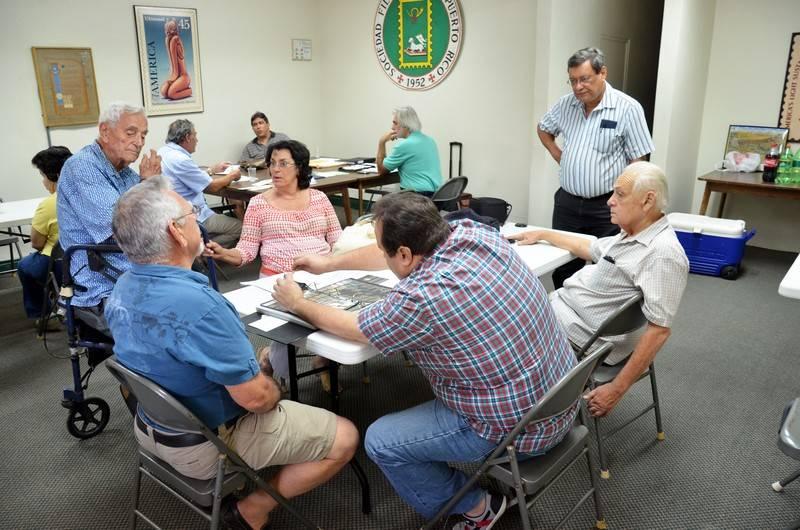 Asamblea Anual - octubre 7, 2012 20121007-20619