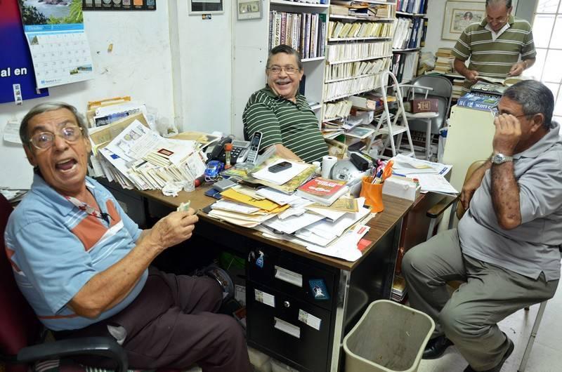 Asamblea Anual - octubre 7, 2012 20121007-20621