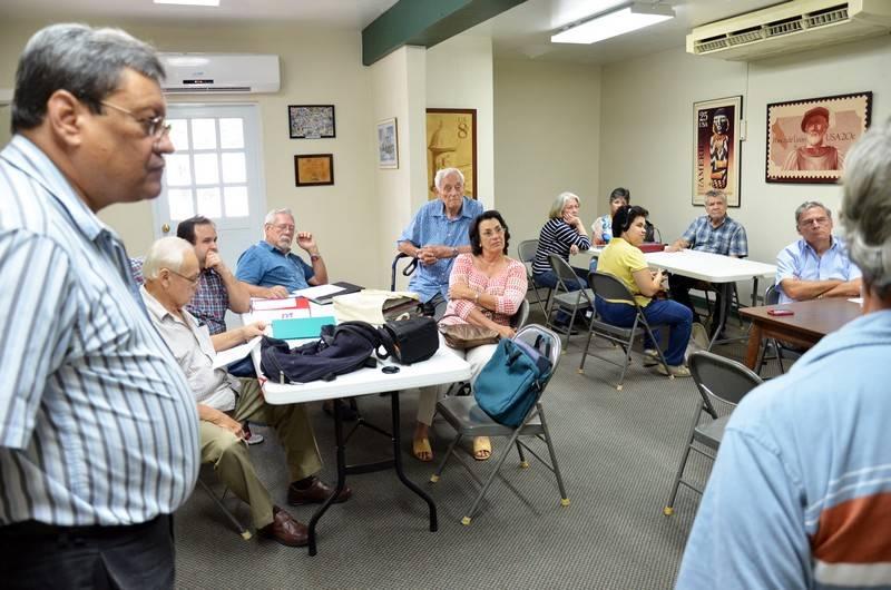 Asamblea Anual - octubre 7, 2012 20121007-20630
