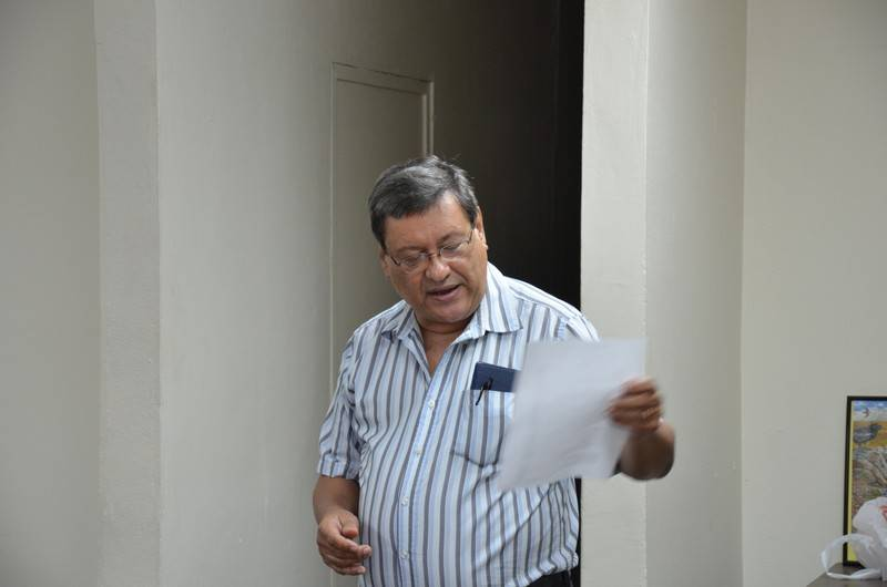 Asamblea Anual - octubre 7, 2012 20121007-20641