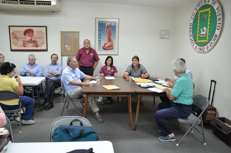 Asamblea Anual - octubre 7, 2012 20121007-20644