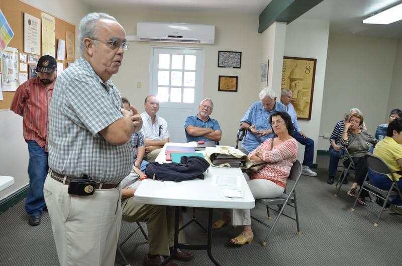 Asamblea Anual - octubre 7, 2012 20121007-20647
