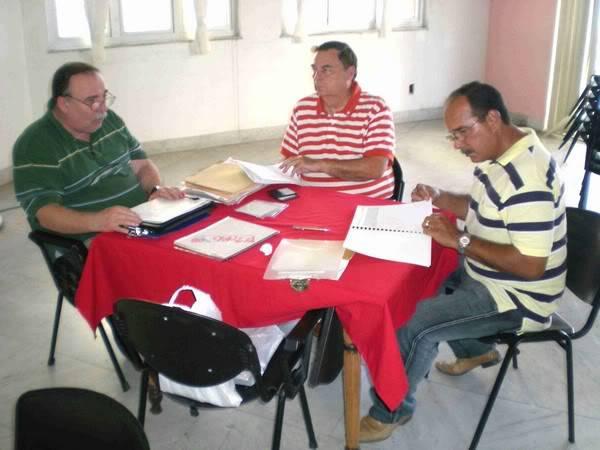 VIII CAMPEONATO NACIONAL DE FILATELIA  EN CUBA 2009 DSCN4208