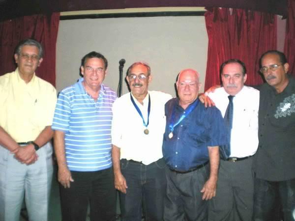 VIII CAMPEONATO NACIONAL DE FILATELIA  EN CUBA 2009 DSCN4575