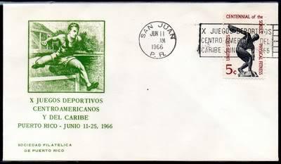 Articulo Puripex 2010 - LOS JUEGOS CENTROAMERICANOS Y DEL CARIBE JuegosCentroamericanos1966001