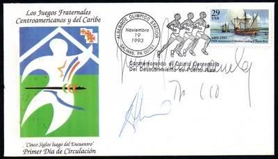 Articulo Puripex 2010 - LOS JUEGOS CENTROAMERICANOS Y DEL CARIBE JuegosCentroamericanos1966003