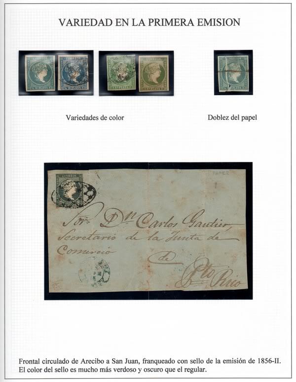 Imagenes de mi coleccion de Puerto Rico 1855-1898 PR003