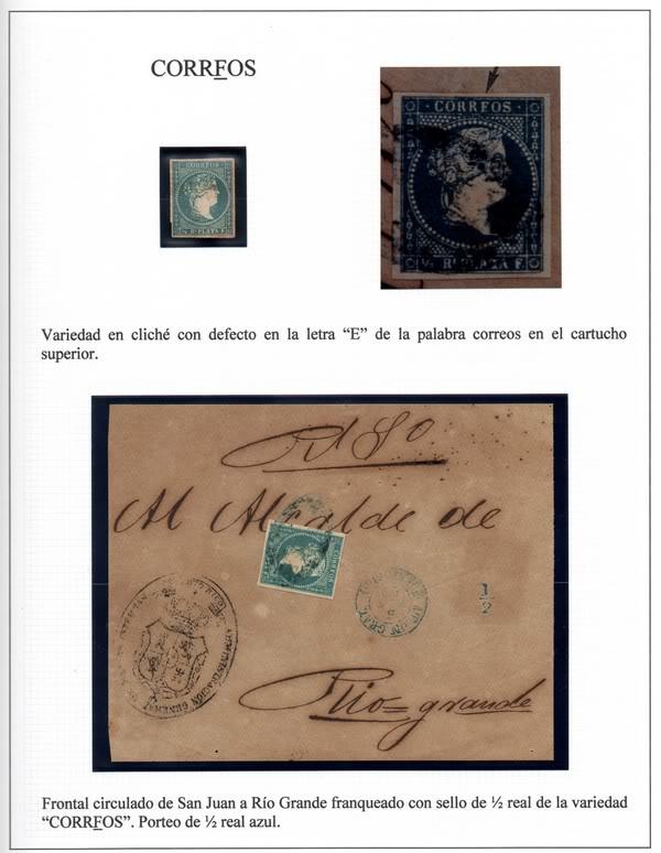 Imagenes de mi coleccion de Puerto Rico 1855-1898 PR004