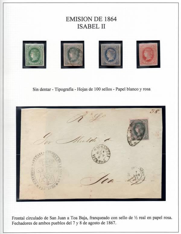 Imagenes de mi coleccion de Puerto Rico 1855-1898 PR005