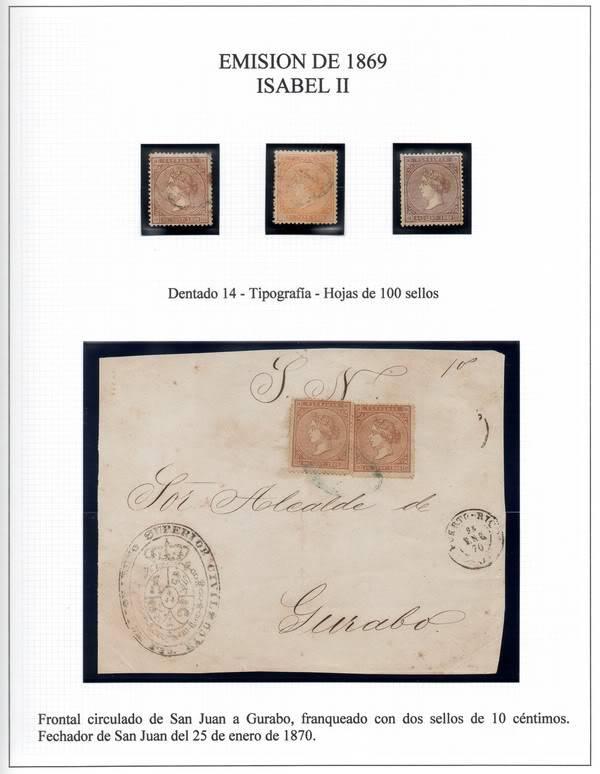 Imagenes de mi coleccion de Puerto Rico 1855-1898 PR007