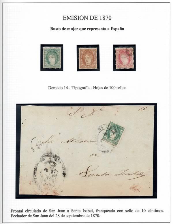 Imagenes de mi coleccion de Puerto Rico 1855-1898 PR008