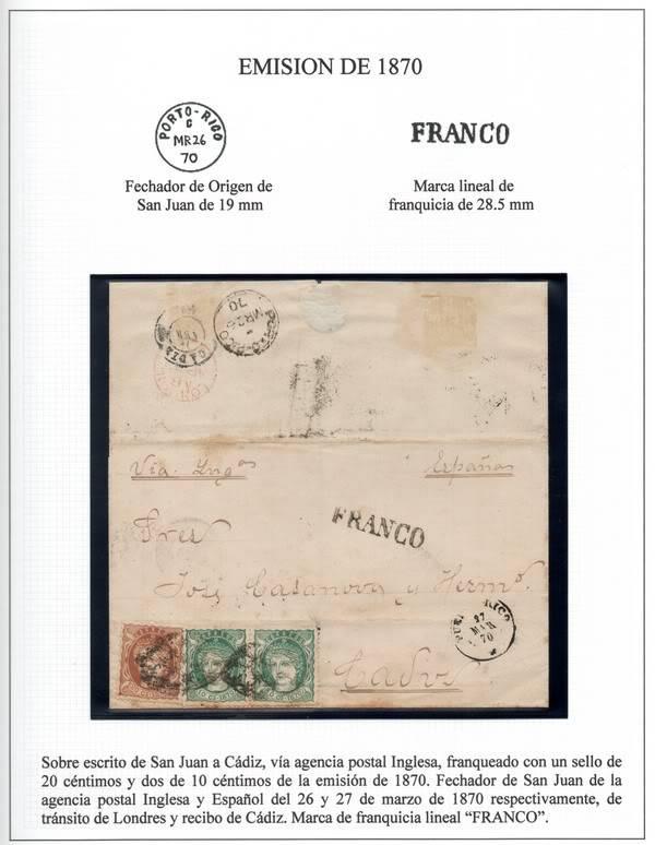 Imagenes de mi coleccion de Puerto Rico 1855-1898 PR009