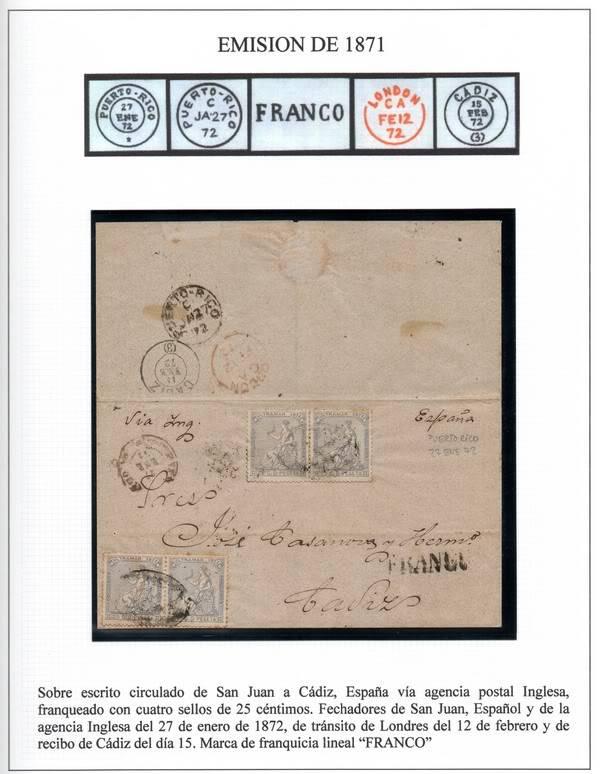 Imagenes de mi coleccion de Puerto Rico 1855-1898 PR011