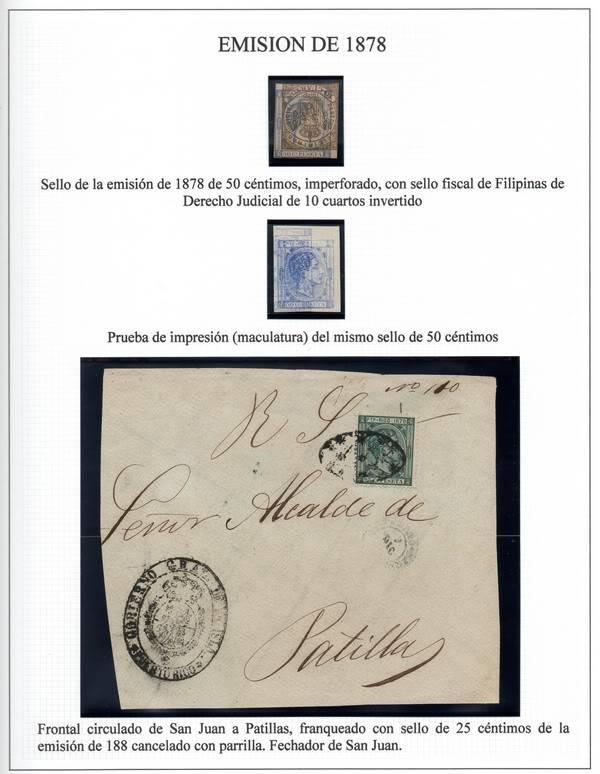 Imagenes de mi coleccion de Puerto Rico 1855-1898 PR022
