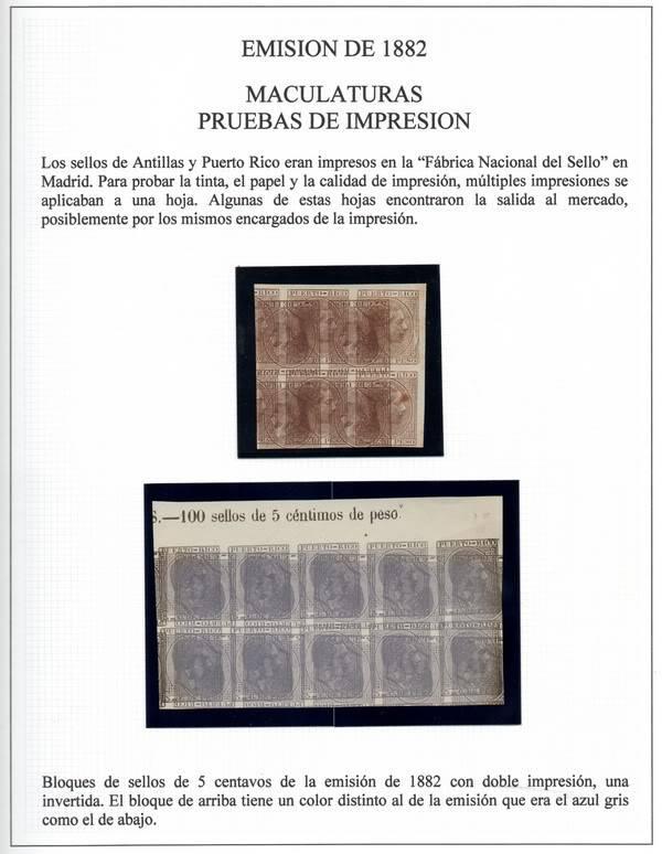 Imagenes de mi coleccion de Puerto Rico 1855-1898 PR029