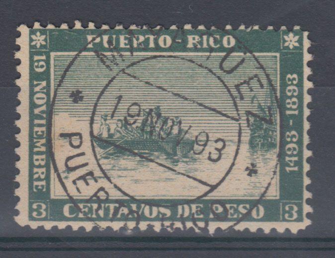 Ventas en ebay noviembre 2013 SPAINESPANtildeAPUERTORICO1893DISCOVERYOFAMERICA40
