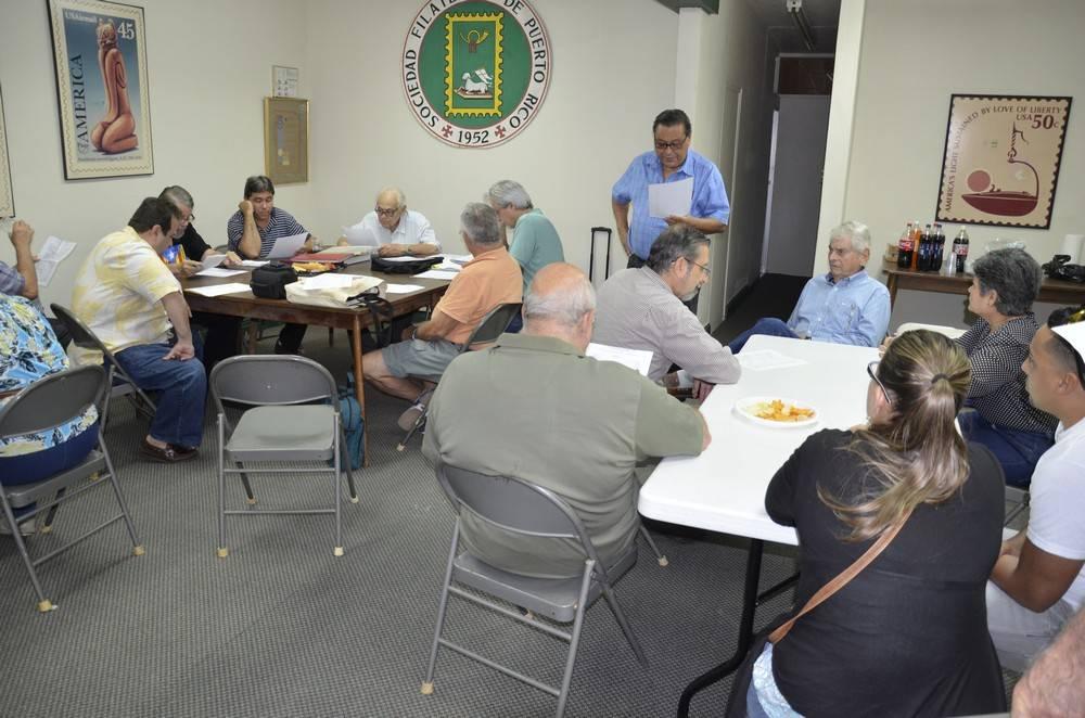 Asamblea Anual - octubre 20, 2013 20131020-2189