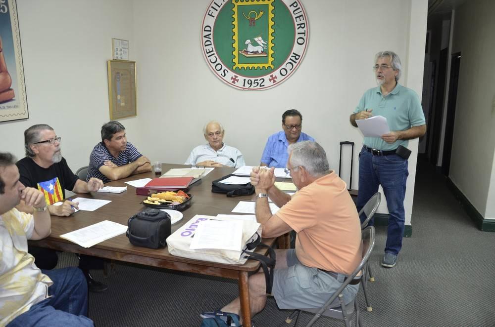 Asamblea Anual - octubre 20, 2013 20131020-2190