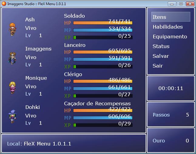 FleX Menu 1.0.1.1 FleX_Menu_1