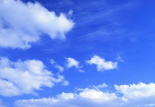 测试音乐(~先把喇叭调小声~) Blue_sky_white_clound