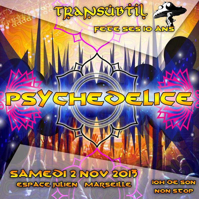 02/11/2013 - TRANSUBTIL - PSYCHEDELICES - Espace Julien, Mar FlyerpsychedeliceRECTO15X15_zpsf048bf63