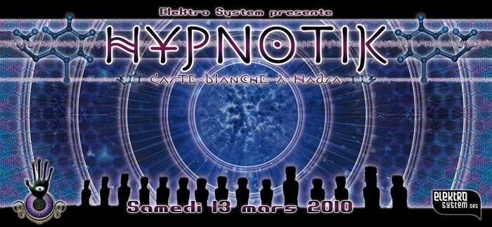 HYPNOTIK - 13 march 2010  – Lyon (France) Hypnotik_flyer_front_7001